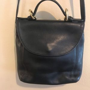 Coach vintage Legacy Soho top handle bag 4158
